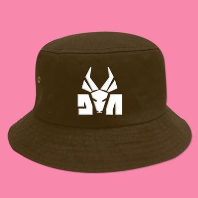 Die Antwoord Buck Brown Bucket Hat