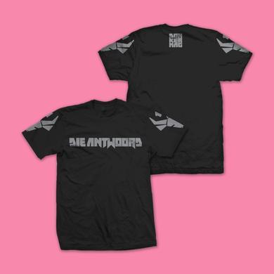 Die Antwoord Logo T-Shirt