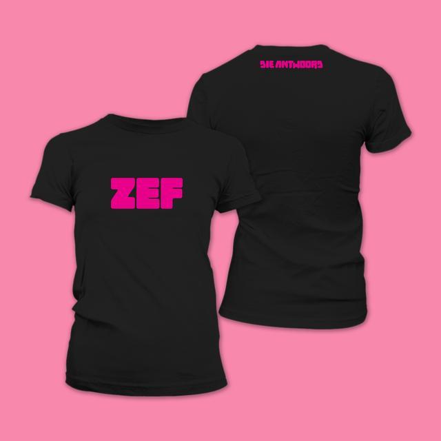 Die Antwoord ZEF Girls T-Shirt