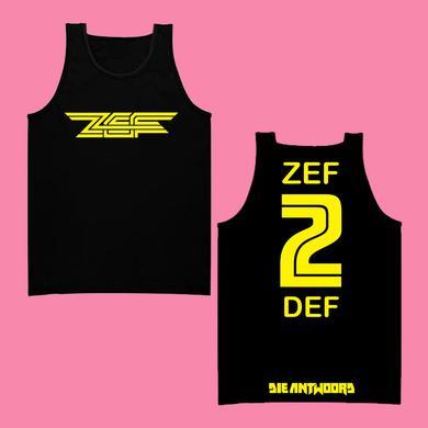 Die Antwoord Zef 2 Def Tank Top