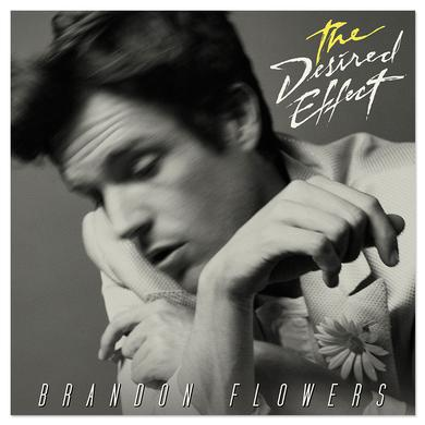 Brandon Flowers The Desired Effect Standard CD