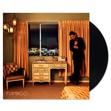 Brandon Flowers Flamingo Full Length LP (Vinyl)