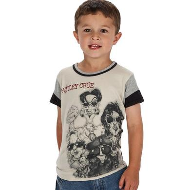 Trunk LTD - Motley Crue 1998 Kids Tee
