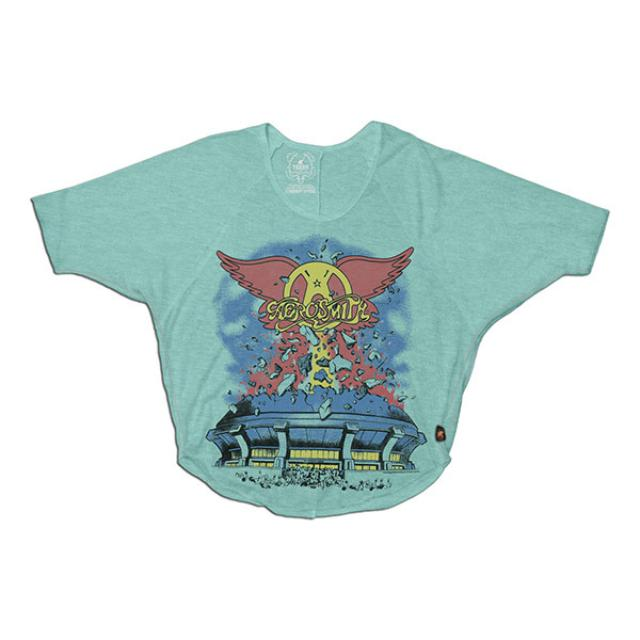 Aerosmith Stadium Tee