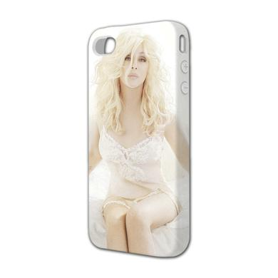 Cher Whitewash iPhone 5 Cover