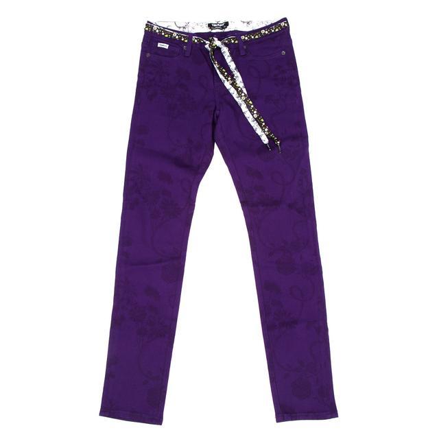Trukfit Jr Tonal Flytrap Denim Jeans