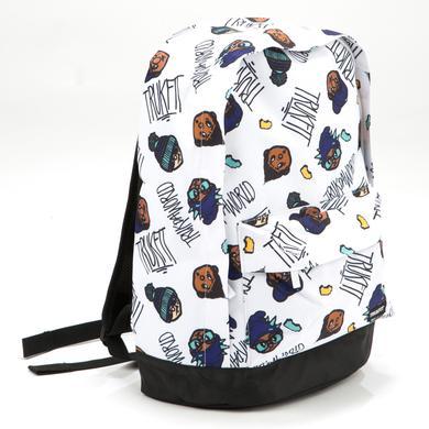 Trukfit The Homies Backpack
