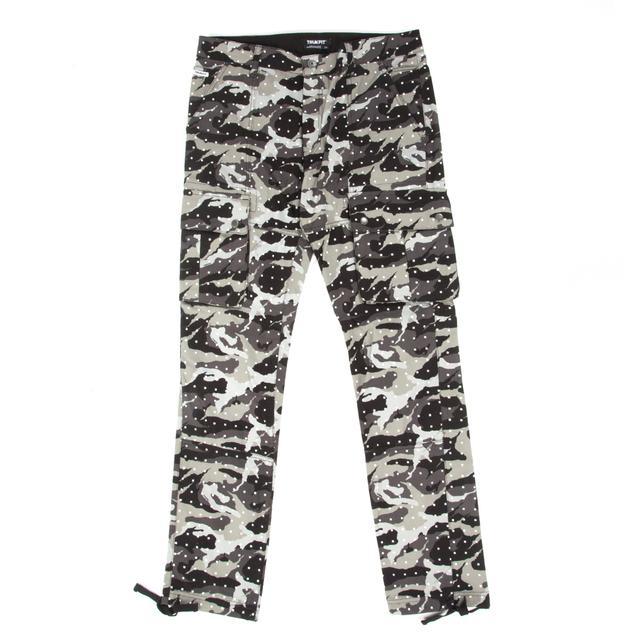 Trukfit Camo Pants