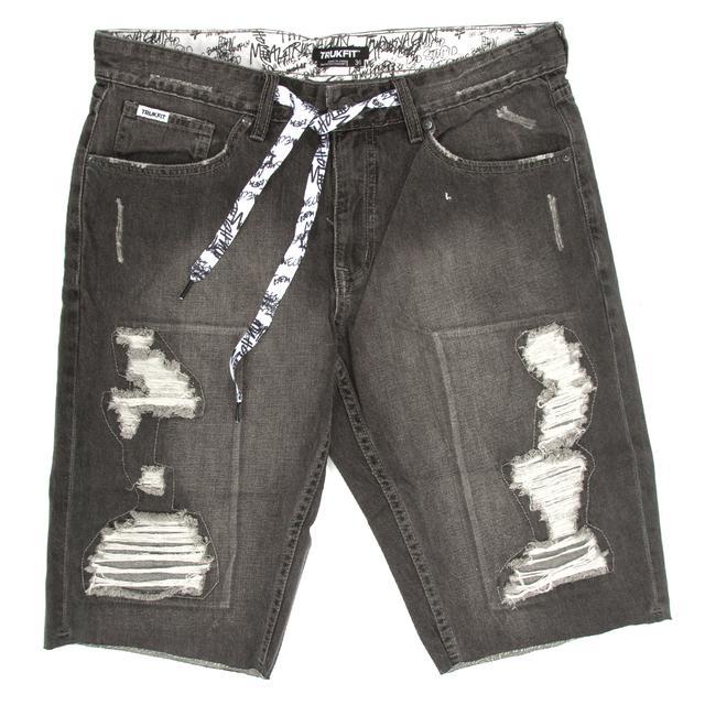 Trukfit Cutoff Shorts