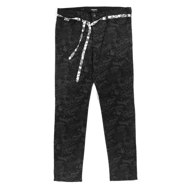 Trukfit Scribble Jeans