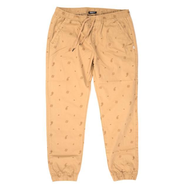 Trukfit Paisley Twill Pants
