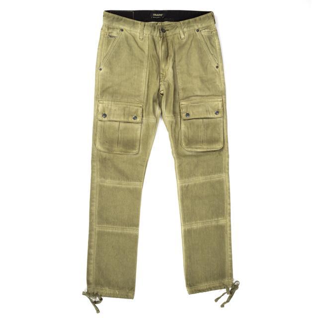 Trukfit Cargo Twill Pants