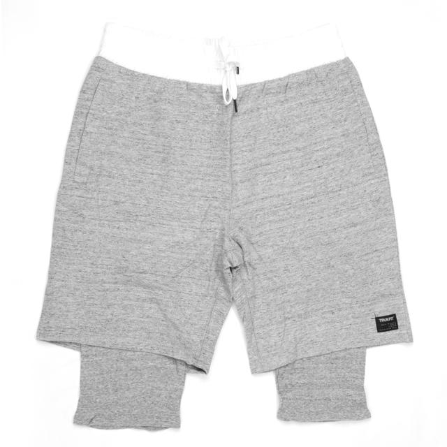 Trukfit Double Layer Sweatshorts