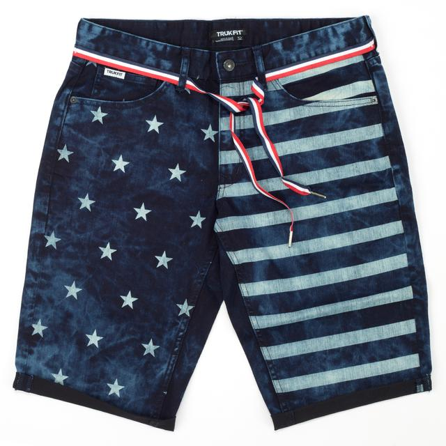 Trukfit Stars & Stripes Denim