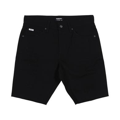 Trukfit Denim Shorts