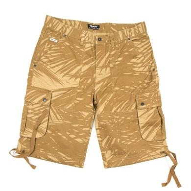 Trukfit Palm Cargo Short