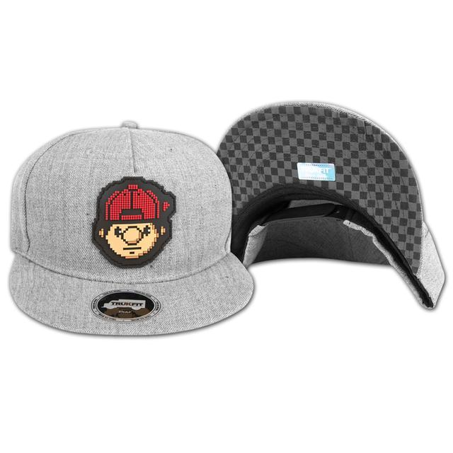 Trukfit Tommy Digital Hat