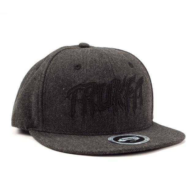 Trukfit Herringbone Hat