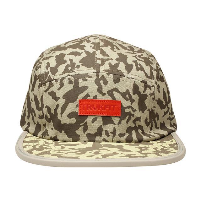 Trukfit Camo Camper Hat