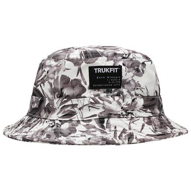 Trukfit Floral Bucket Hat