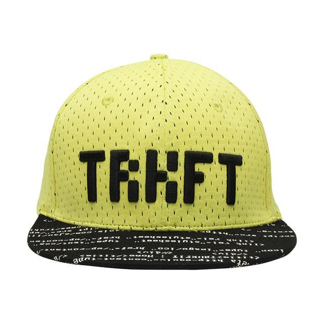 Trukfit Code TRKFT Hat
