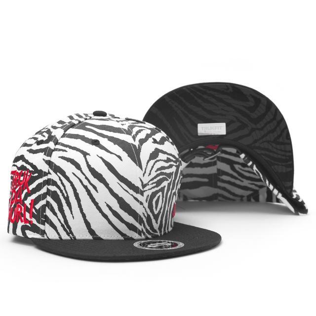 Trukfit Wildstyle Hat