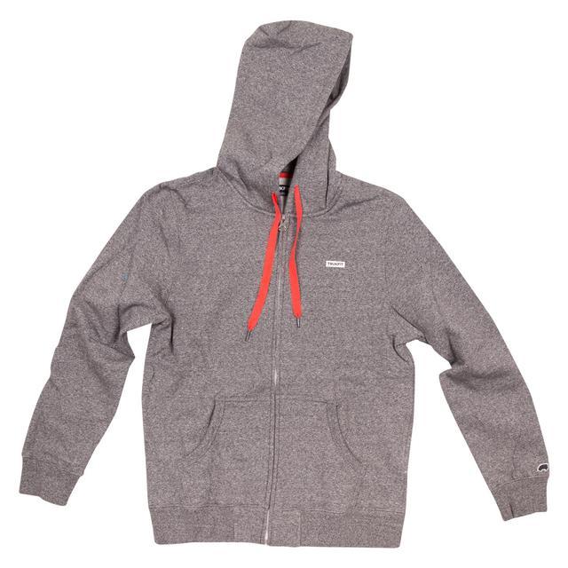 Trukfit Hoodie Full Zip Jacket