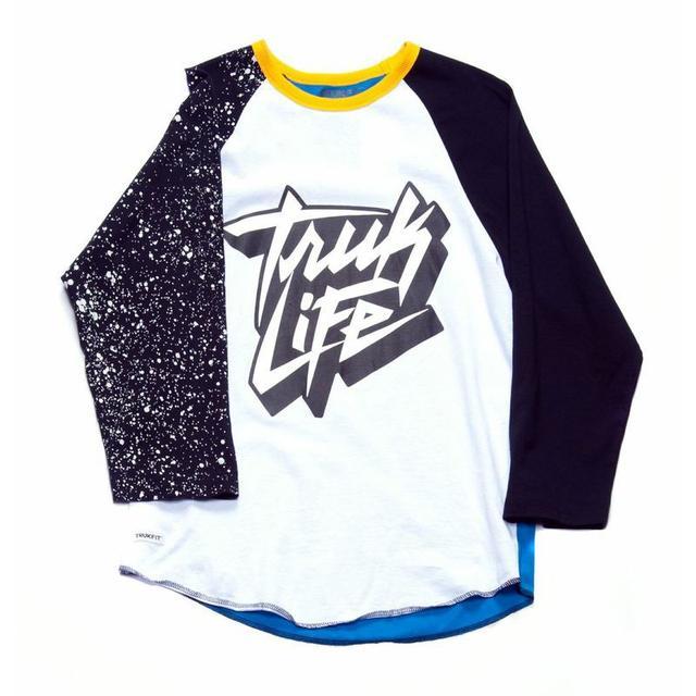 Trukfit Truk Life Raglan