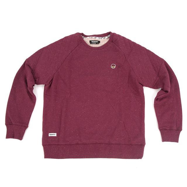 Trukfit CUT N SEW Crew Sweatshirt