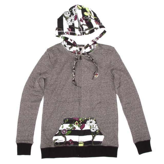 Trukfit Jr. Fly Trap Full Zip Hoodie