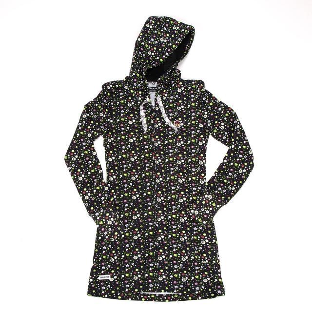 Trukfit Jr. Full Zip Hoodie Dress