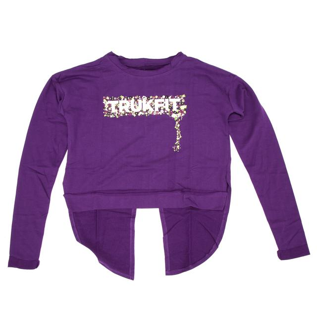 Trukfit Trippy Drip Lux Top