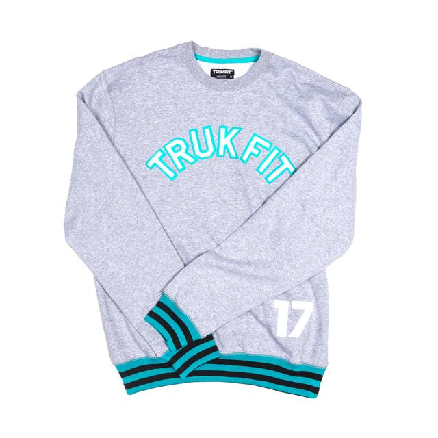 Trukfit Crewneck Long Sleeve