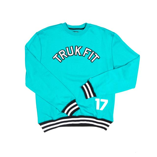 Trukfit Crew Neck Long Sleeve