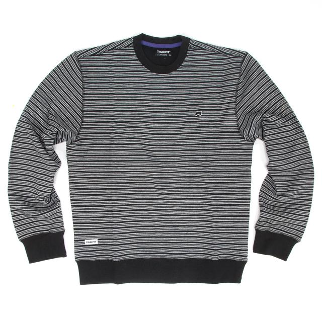 Trukfit Permium Crew Neck Long Sleeve