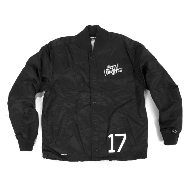 Trukfit Winners Jacket