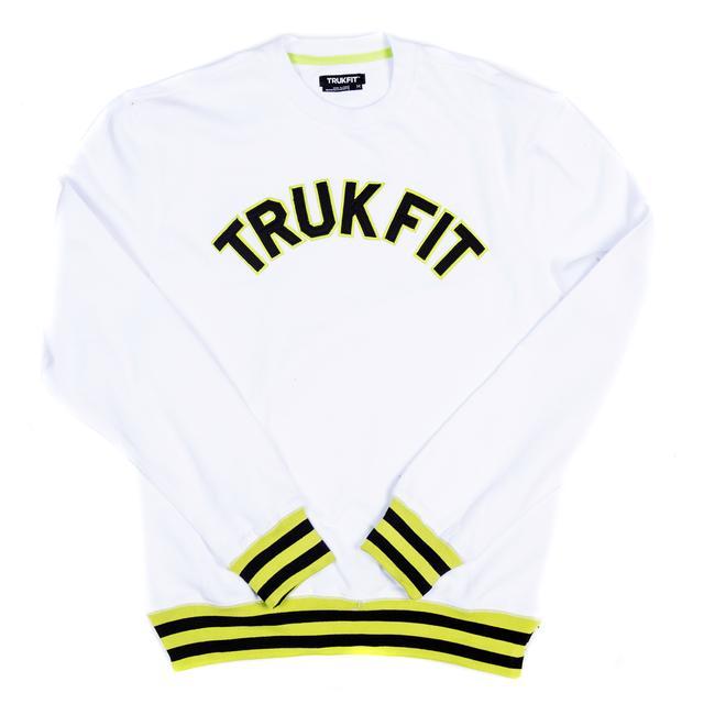Trukfit Crew Core Sweatshirt