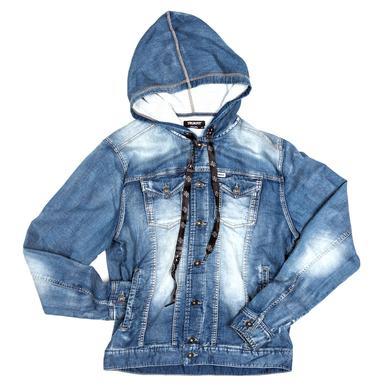 Trukfit Kinit Indigo Jacket