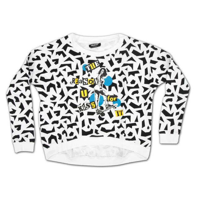 Trukfit Kiss For It Jr. Pull Over
