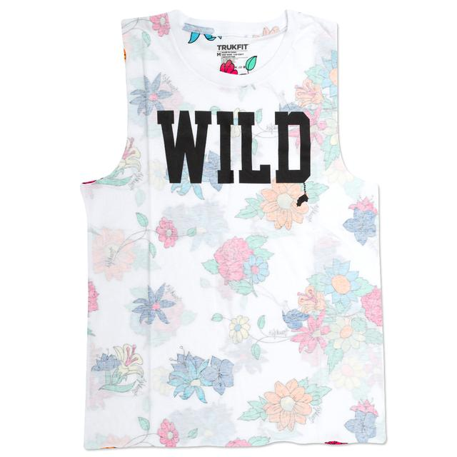 Trukfit WILDFLOWER Jr. Top