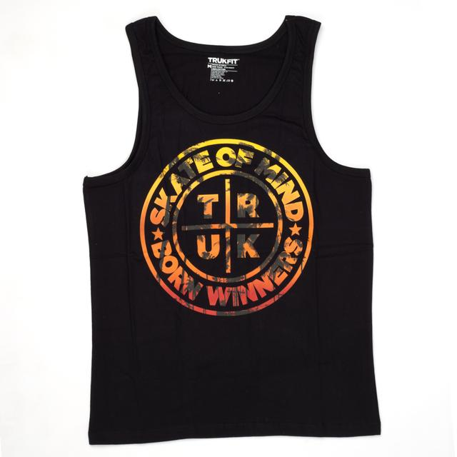 Trukfit Destination Tank