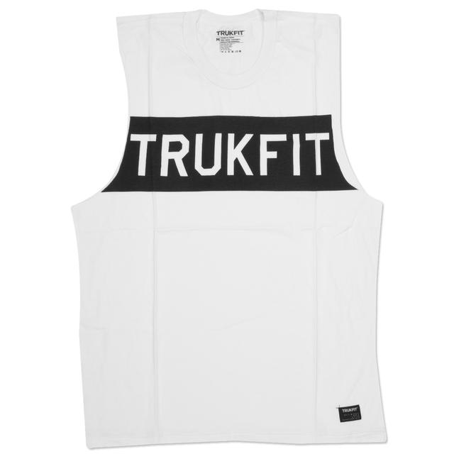 Trukfit 1 A Day Muscle Tank