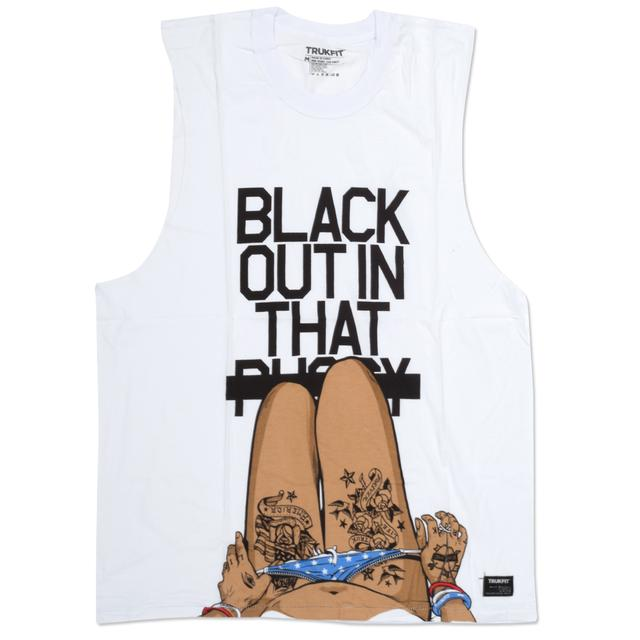 Trukfit Black Out Tank