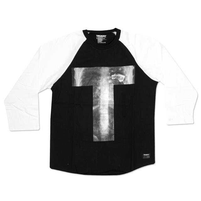 Trukfit To the Core Raglan