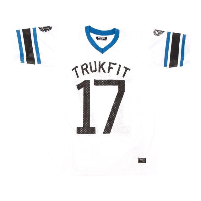Trukfit Football Jersey
