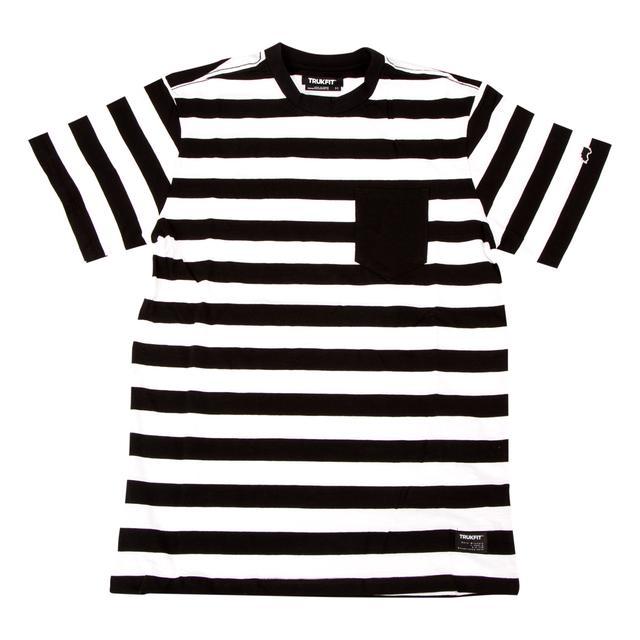 Trukfit Stripe Jersey