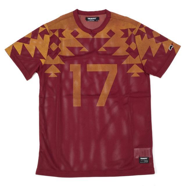 Trukfit Pioneer Mesh T-Shirt