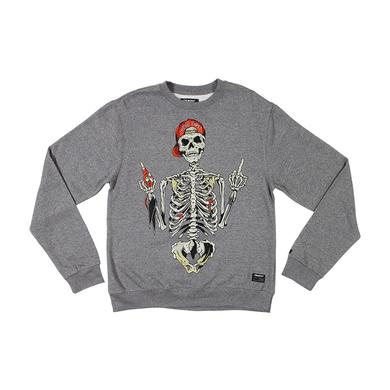 Trukfit Bone Thugs Crewneck