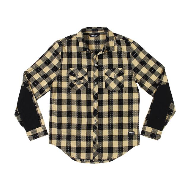 Trukfit Plaid Shirt