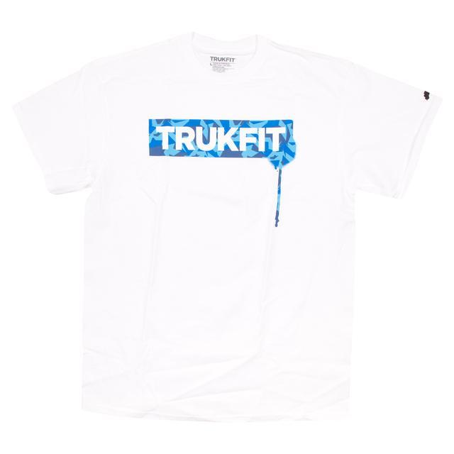 Trukfit Geo Drip T-Shirt